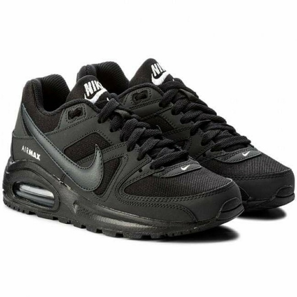 6097c84611b NIB AIR MAX COMMANDOS